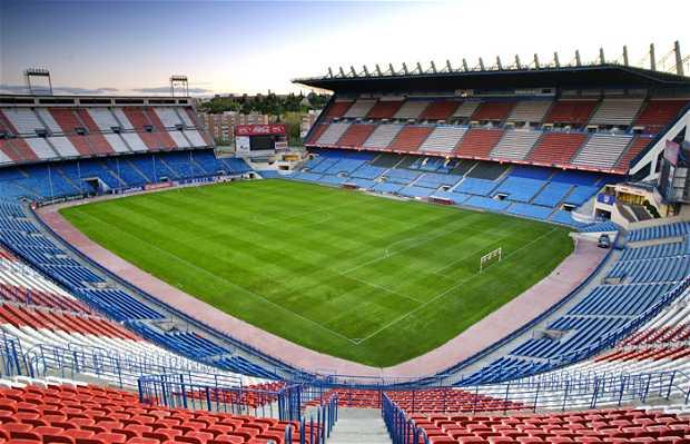 Stade Vicente Calderon