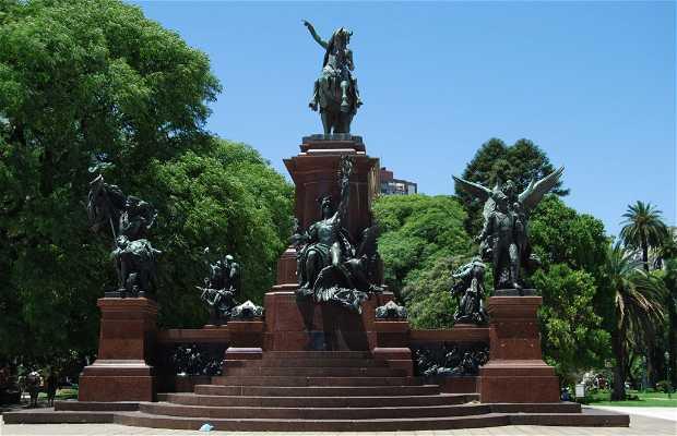 Praça San Martín