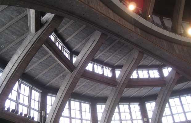 Hala Ludowa, Centro del Centenario