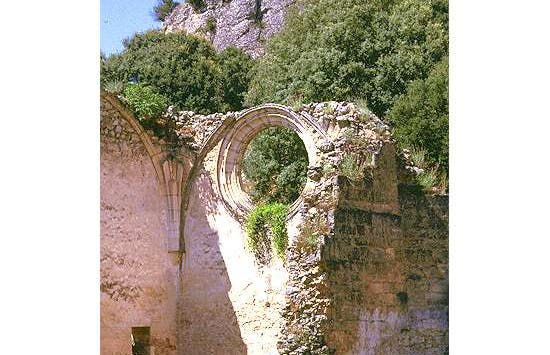 Monastère d'Arlanza