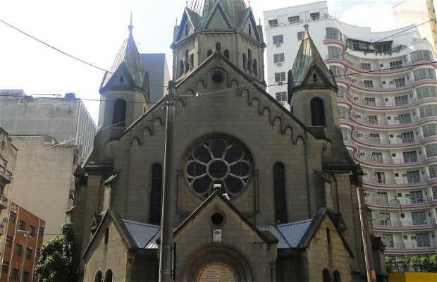 Iglesia de Santa Ifigenia