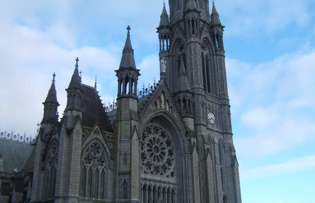 Catedral Saint Colman