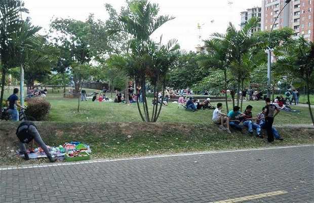 Parque Cultural MAMM