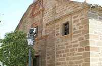 Hermitage of El Santo Cristo de Santa Ana