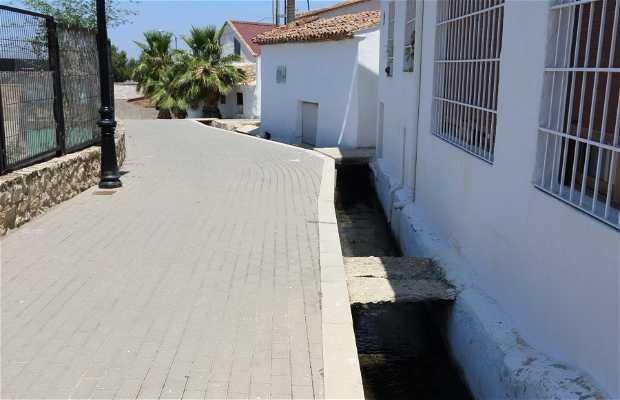 La casa de Josep Grollo