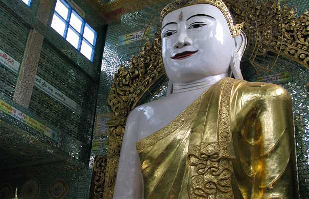 Pagoda di Soon U Ponya Shin Paya