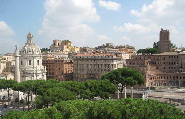 Monte Capitolino