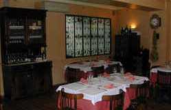 Restaurant Sánchez
