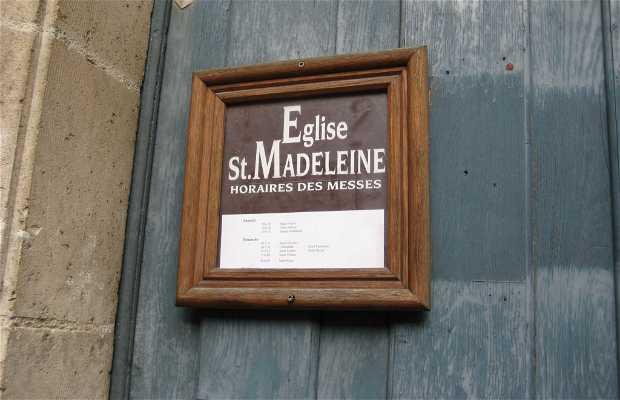 Eglise Saint-Madeleine