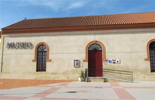 Museo de alcal de guadaira en alcal de guada ra 3 - Comisaria alcala de guadaira ...