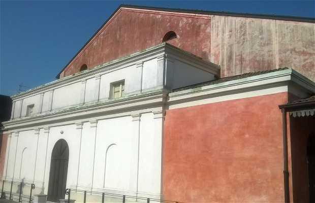 Teatro Bonoris
