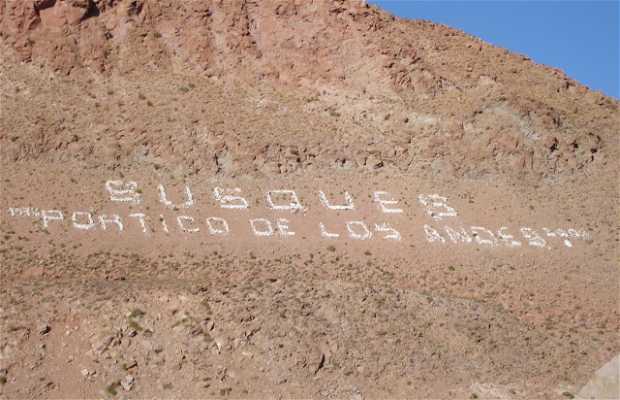 Pueblo de Susque
