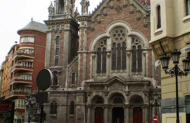 Igreja de San Juan el Real