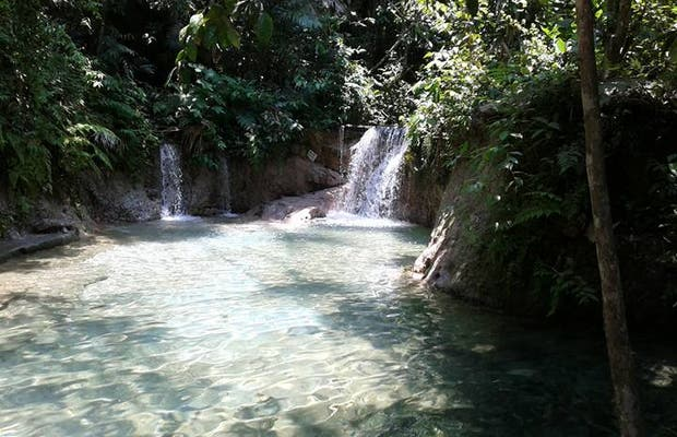 Cachoeira Cavada