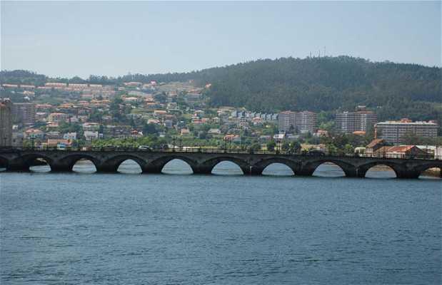 Ponte de Burgo Bridge