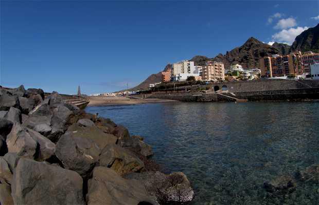 Natural Pools of Bajamar
