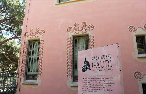 Casa Museo Gaudì