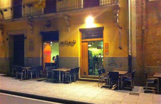 Restaurant Momo