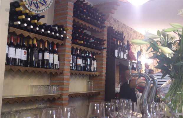 Taverne El Arcediano