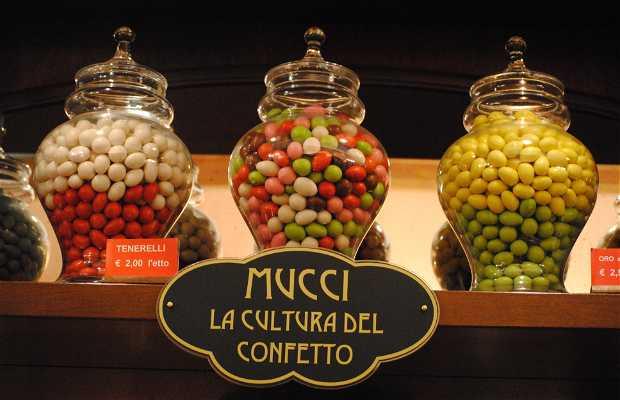 Museo del confetto