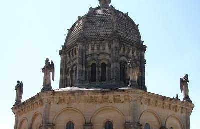 Notre Dame de Provence