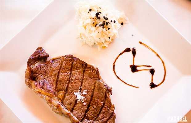 Restaurant Gastronòmic Vallnord Pal