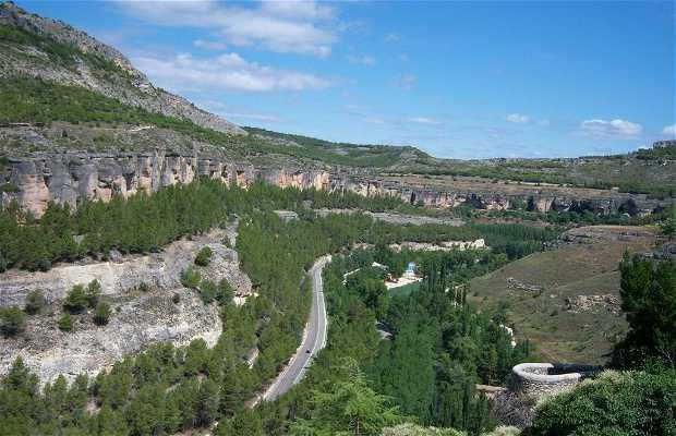 Cañón de Cuenca