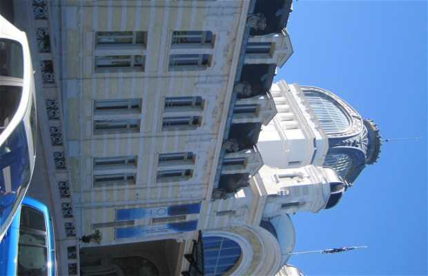 Palais des Lumieres
