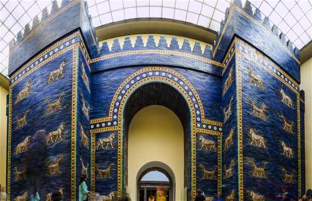 Musée Pergamon