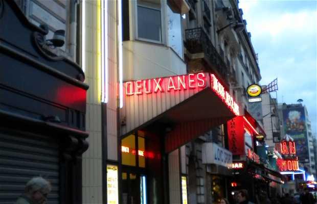 Teatro Deux Anes