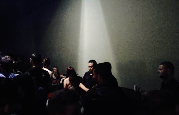 Lab club