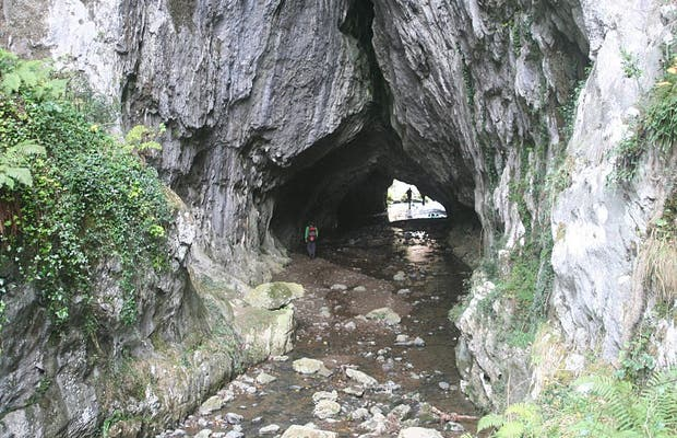 Cueva de Baltzola