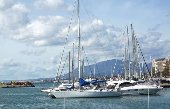Varadero Puerto Pesquero