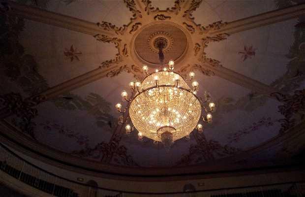 Teatro San Pedro