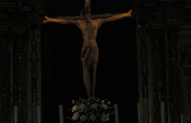 Basilique du Saint-Christ