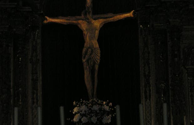 Santo Cristo Basilica