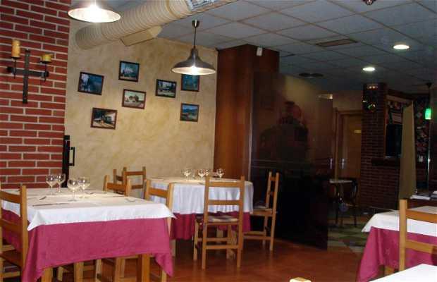 Restaurante La Estación