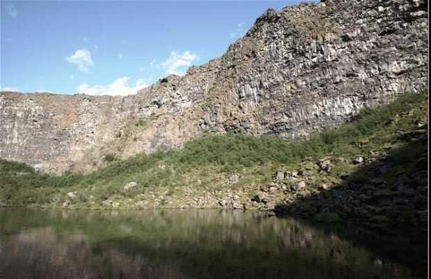 Lago Botnstjorn