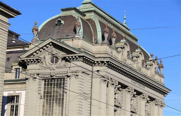 Teatro de Berna