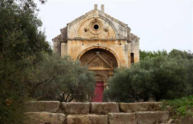 Capilla St Gabriel