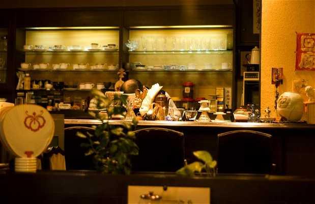 Cafe Kairoh