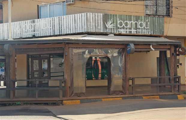 Puerto Bambu Resto Bar