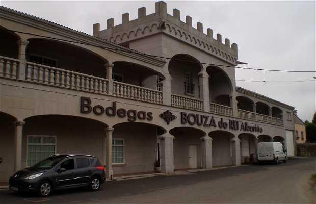 Bodega Bouza do Rei
