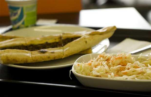 Restaurante Anatolia
