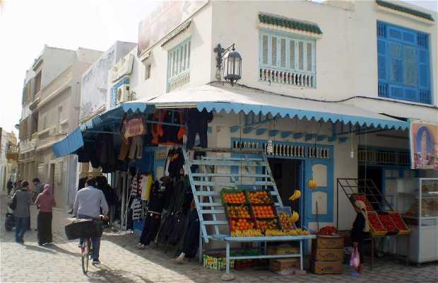 Medina de Kairouán