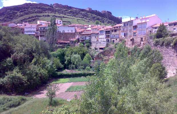 Villa de Cañete