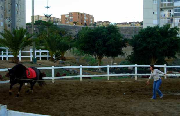 Club de Campo El Cortijo