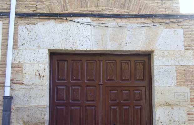 Convento de Santa Brigida