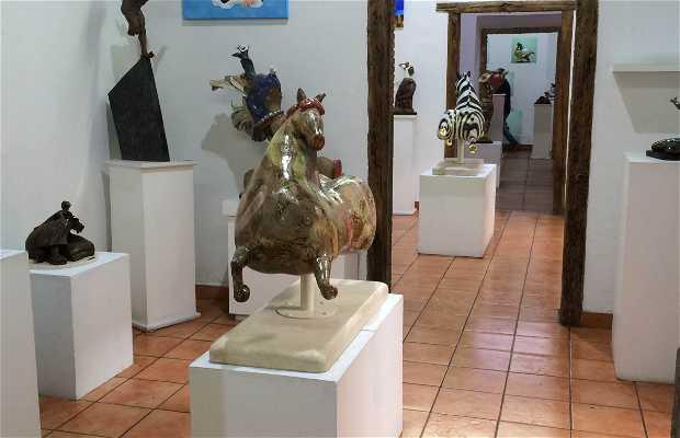 Galería Rodo Padilla