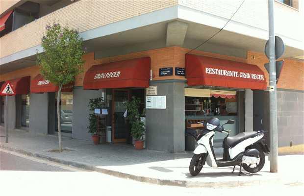 Restaurante Gran Recer